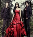 The Vampire Diaries - Season 3 - the-vampire-diaries fan art