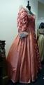 The Virgin Queen: berwarna merah muda, merah muda Dress