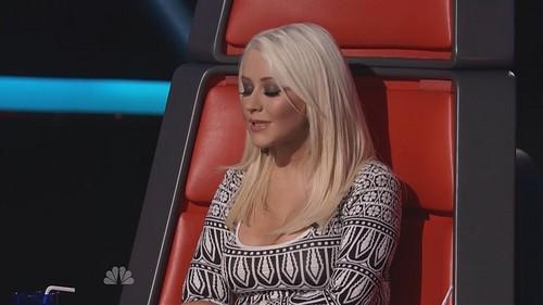 The Voice Season II Episode 12 [9 April 2012]