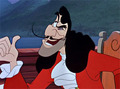 The elegant,handsome,crazy Captain James Hook - captain-hook photo