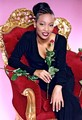 Throwback Monica 1998 Photo Shoot