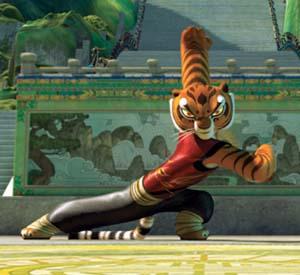 tigre, tigress