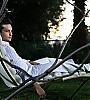 Tobey Maguire photo entitled Tobe Maguire Icon