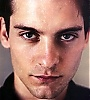 Tobey Maguire photo containing a portrait called Tobe Maguire Icon