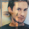 Tobey Maguire photo containing a portrait called Tobey Maguire Icon