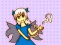 Touhou OC: Chiyoko