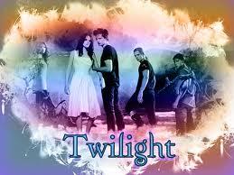 Twilight raaaiiinnnbbbooowww