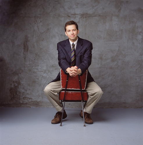 Two and a Half Men Promos