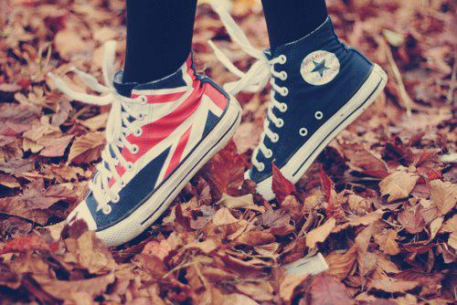 converse uk girls