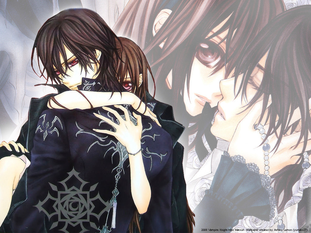 vampire knight ending waiting images vampire knight ending waiting