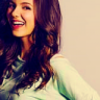 Victoria Justice photo with a portrait titled Victoria