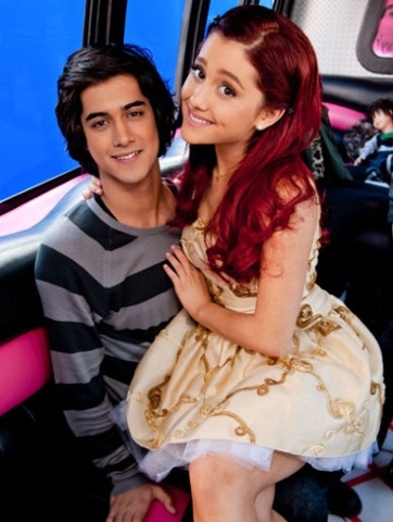 Victorious - Driving Tori Crazy - victorious