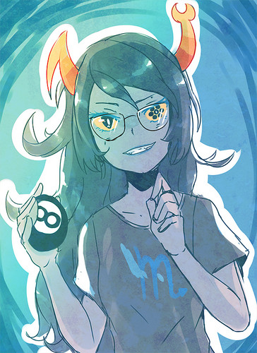 Vriska - vriska-serket Photo