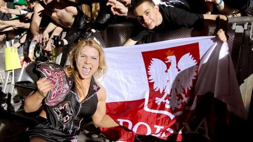 WWE Worldwide 2012-Poland