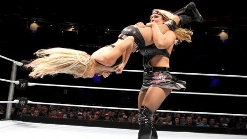 WWE Worldwide 2012-Poland