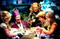 Weasley christmas
