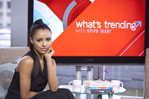 What's Trending With Shira Lazar