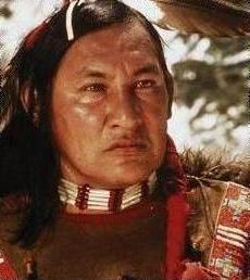 Will Sampson (September 27, 1933 – June 3, 1987)