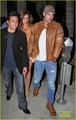 William Levy &amp; Elizabeth Gutierrez: Date Night - william-levy photo