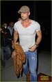 William Levy & Elizabeth Gutierrez: Date Night - william-levy photo