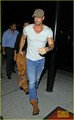 William Levy & Elizabeth Gutierrez: Date Night