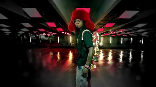 Lil' Wayne wallpaper with a street entitled Y.U.MAD edited screenshot