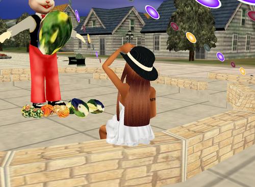YG for Easter (3D)