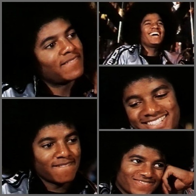 Young&Cute MJ<3