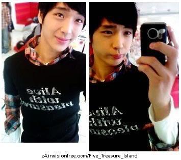 Young Jong Hun