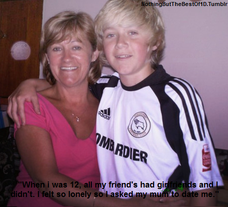 Young niall one direction photo 30438197 fanpop