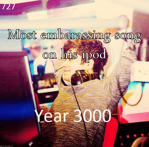 Zayn's Facts♥