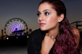 ariana at fair