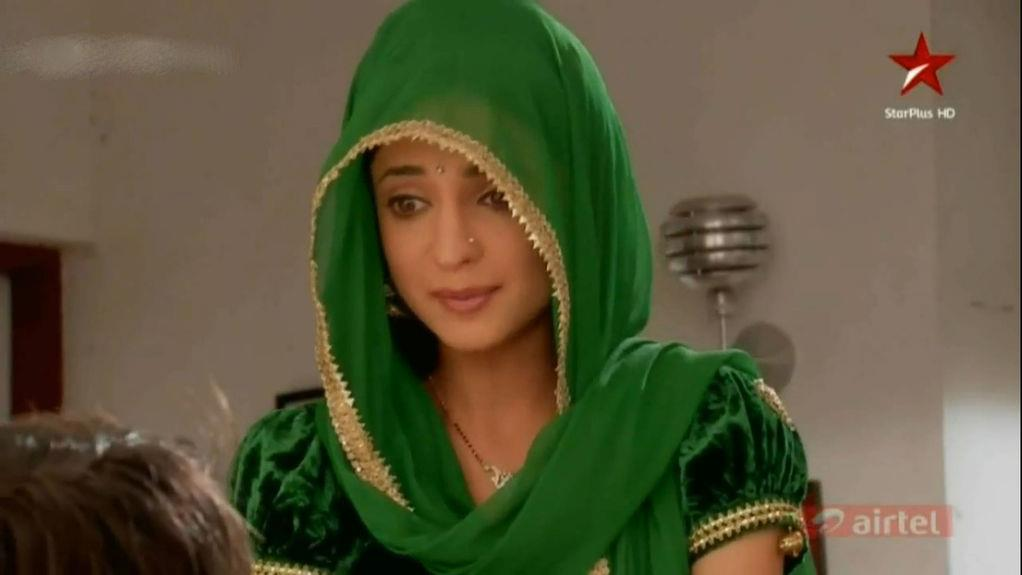 arnav and khushi meet again guilty