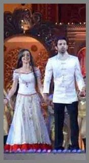 arshi at spa 2012