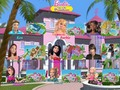 búp bê barbie life in the dream house character