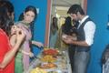 behined the scenes of ipkknd - arshi-arnav-and-khushi photo