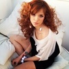 Bella Thorne photo containing a portrait and skin entitled bella