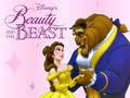 belle and beaast - beauty-and-the-beast wallpaper