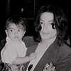 blanket and michael <3 - blanket-jackson Icon