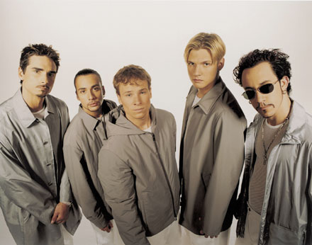 The Backstreet Boys 바탕화면 with a business suit entitled bsb