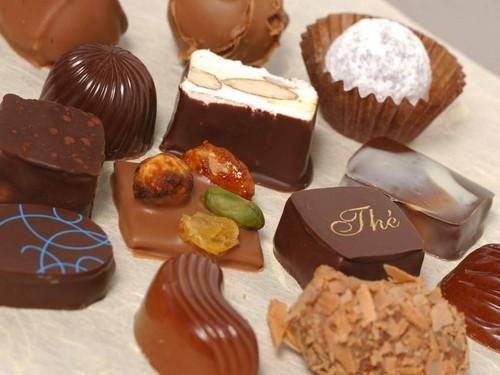 चॉकलेट