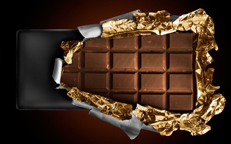 chocolate - Cho...