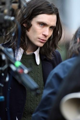 cillian-long hair