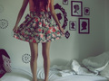 cute dress&lt;3 - sistersforever%E2%99%A5 photo
