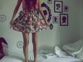 cute dress<3 - sistersforever%E2%99%A5 photo