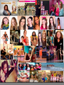 dance moms collage