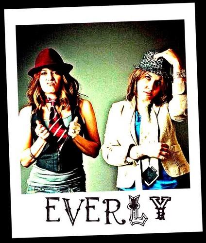 everly;