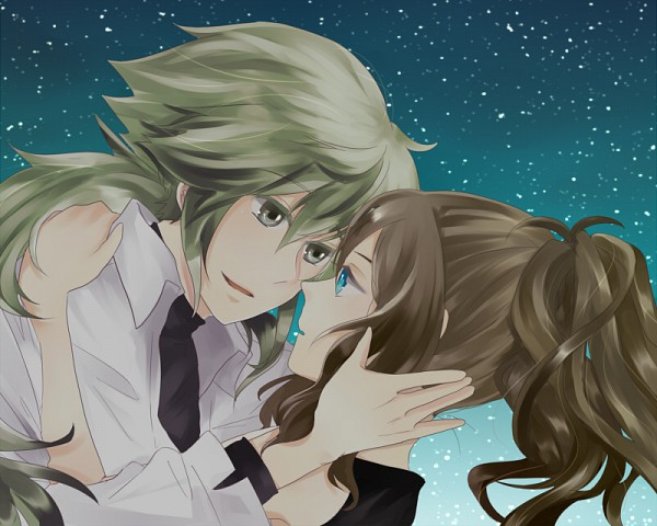 Touko images ferriswheelshipping wallpaper and background photos ...