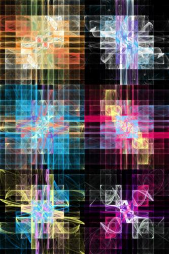 iPod/iPhone 壁紙