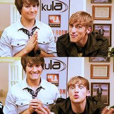 james and kendall<3